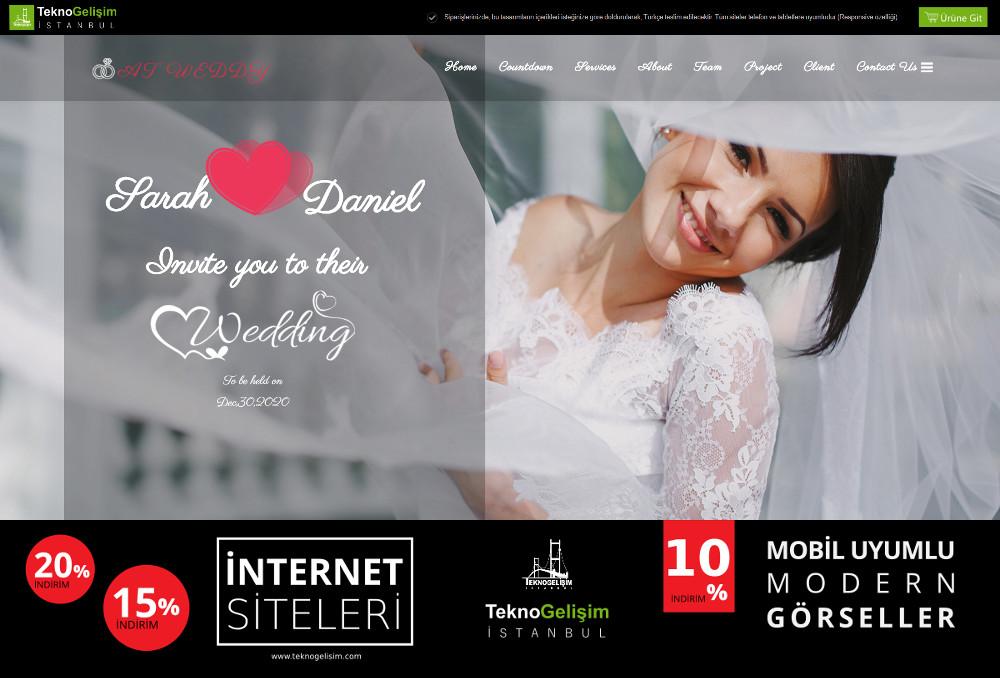Standart Site Tasarım 13