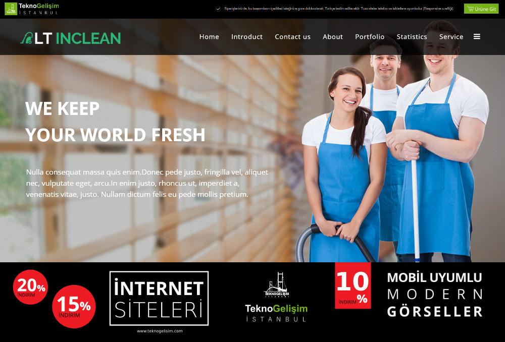 Standart Site Tasarım 19