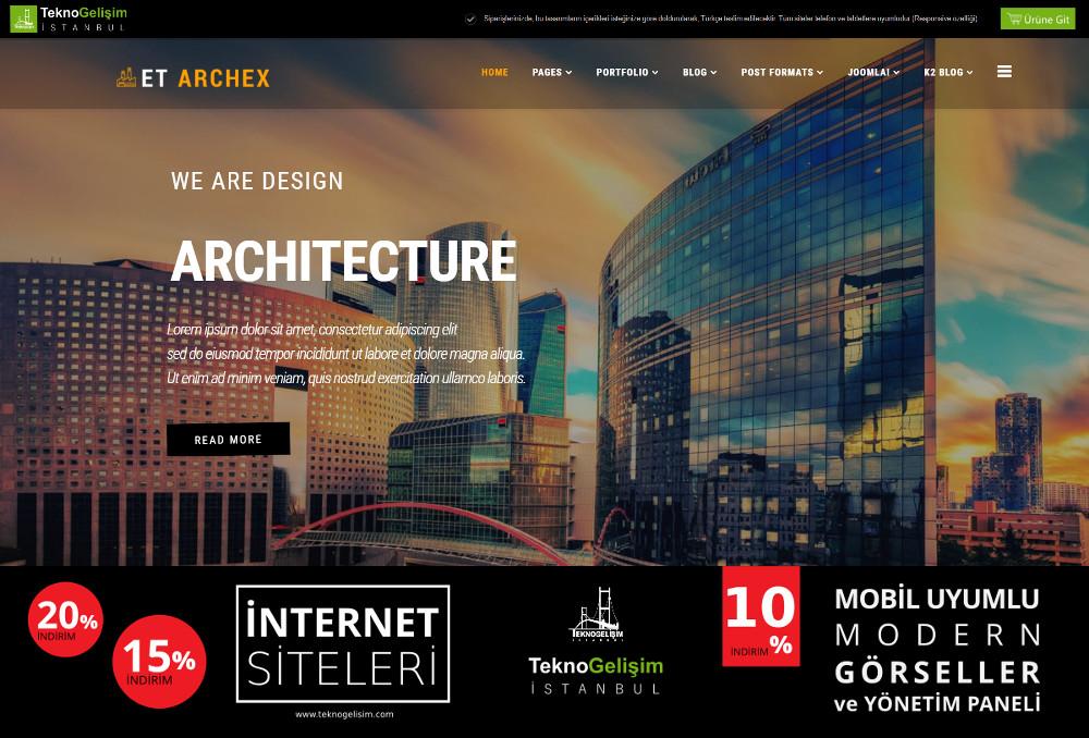 Model Site Estetik Tasarım 05
