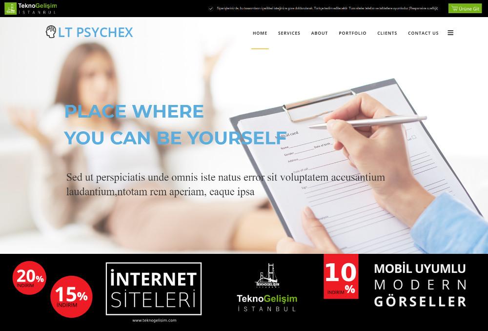 Standart Site Tasarım 28