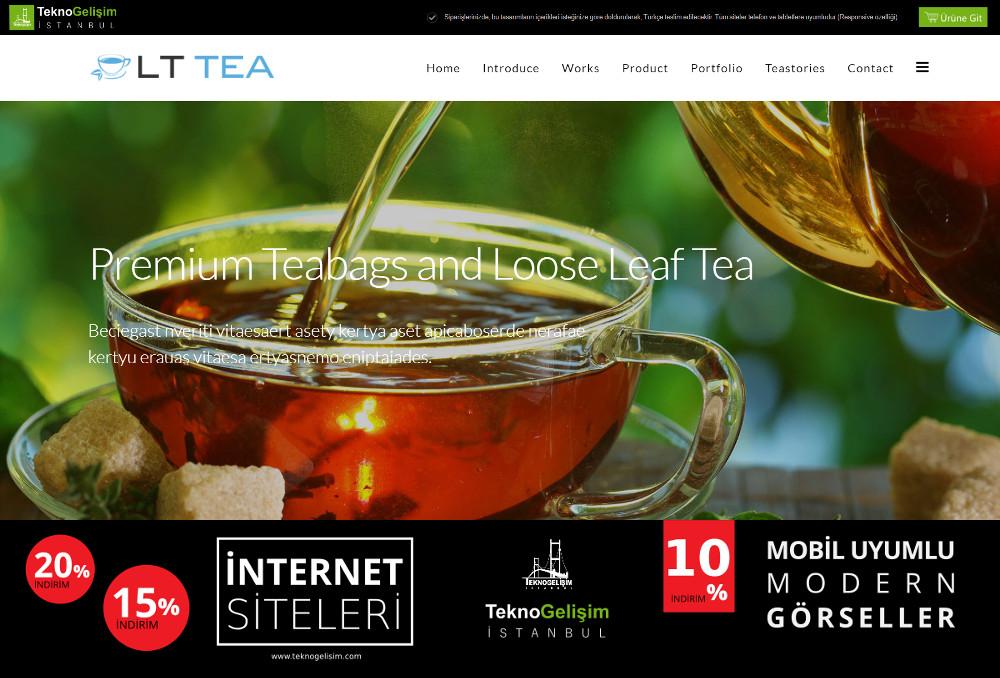 Standart Site Tasarım 25