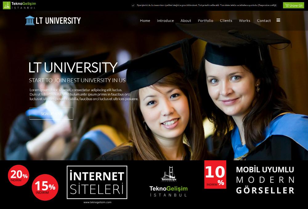 Standart Site Tasarım 32