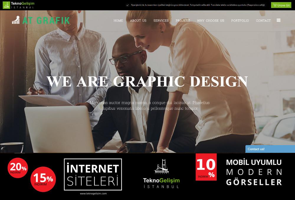 Standart Site Tasarım 36