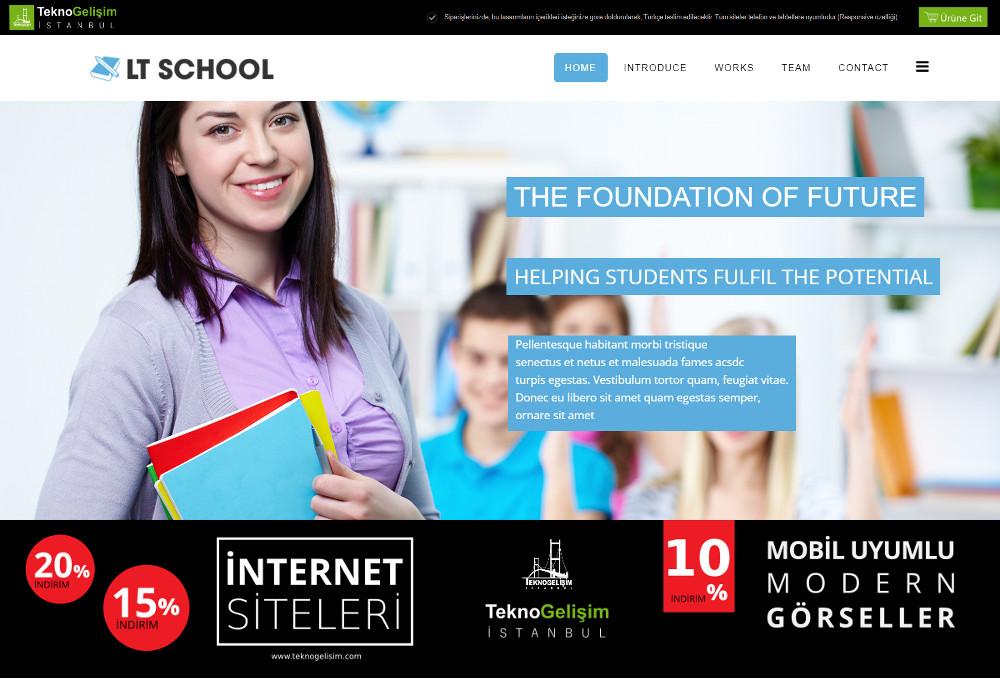 Standart Site Tasarım 40