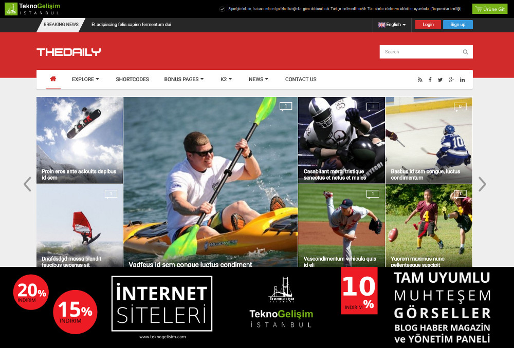 Alternatif Site Tasarım 07
