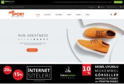 E-Ticaret Sitesi Sektöre Özel Tasarım 84