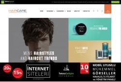 E-Ticaret Sitesi Sektöre Özel Tasarım 89