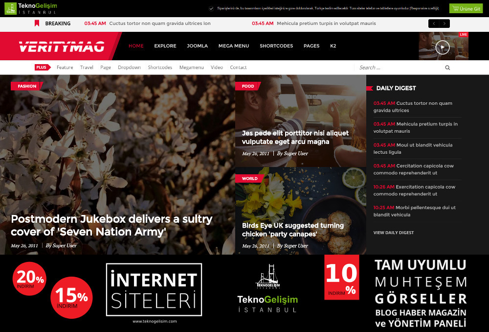 Alternatif Site Tasarım 02