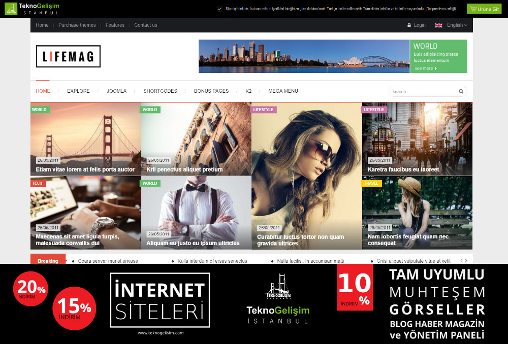 Alternatif Site Tasarım 05
